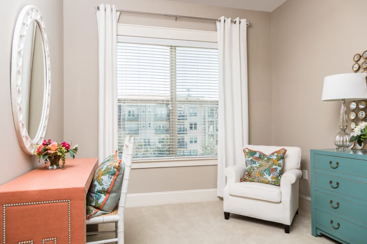 luxury apartments cary nc