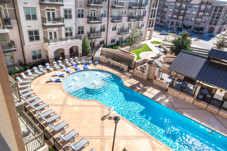 apartments in research triangle park