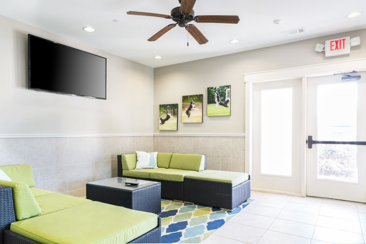 luxury apartments research triangle park