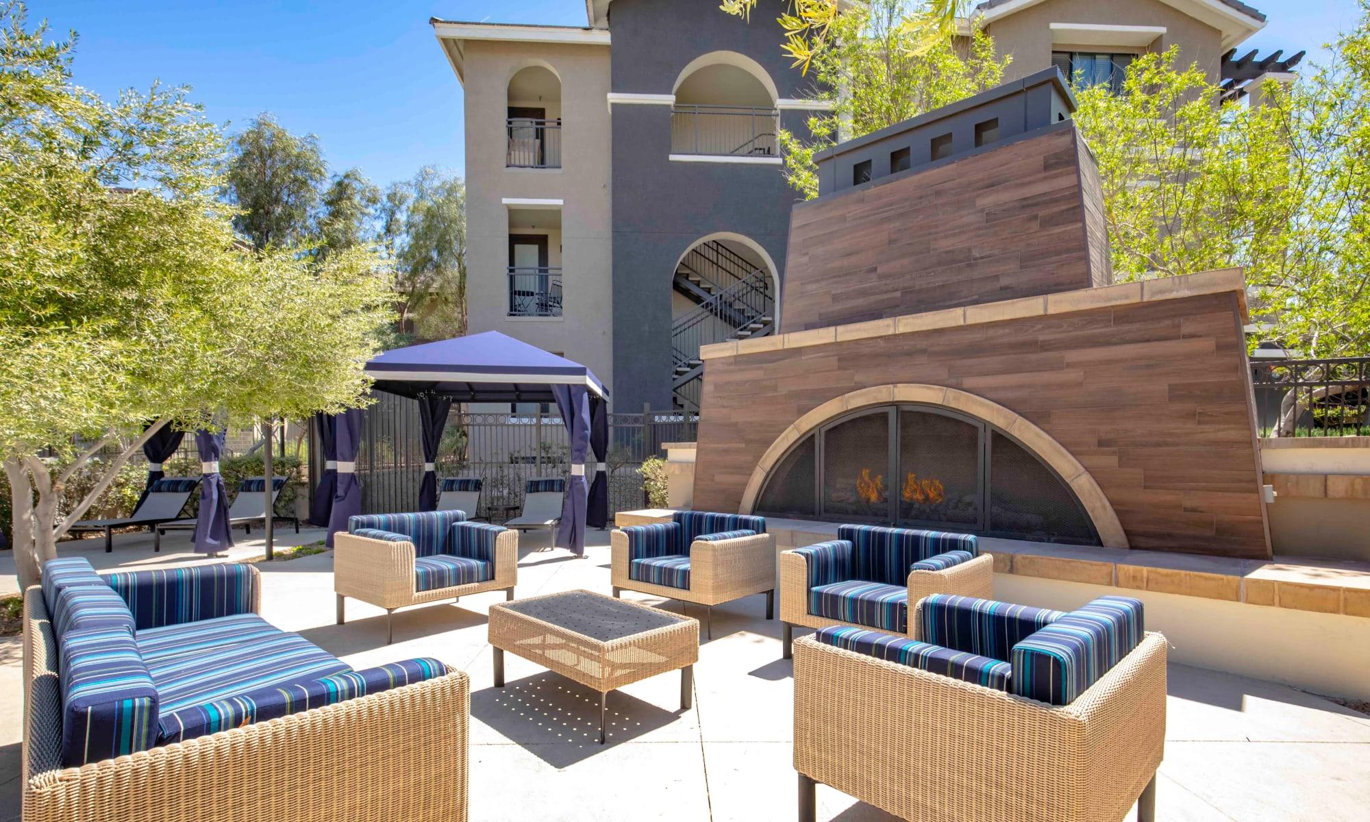 Mountain Gate Amp Mountain Trails Las Vegas Nv Apartments