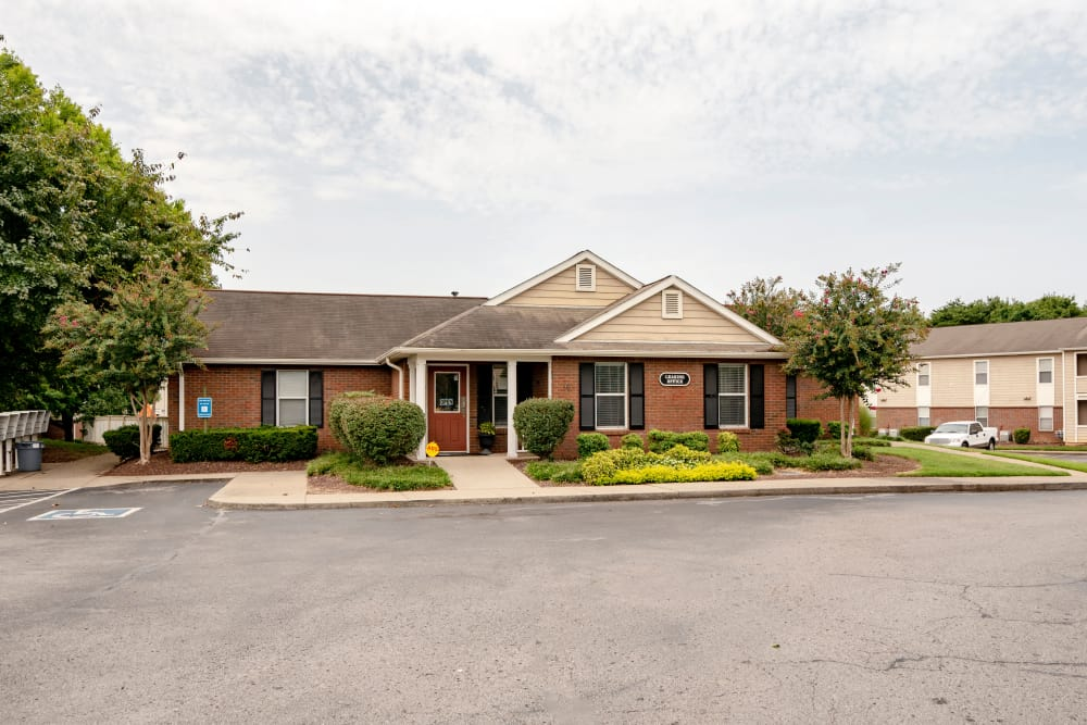 apartments in Smyrna, TN