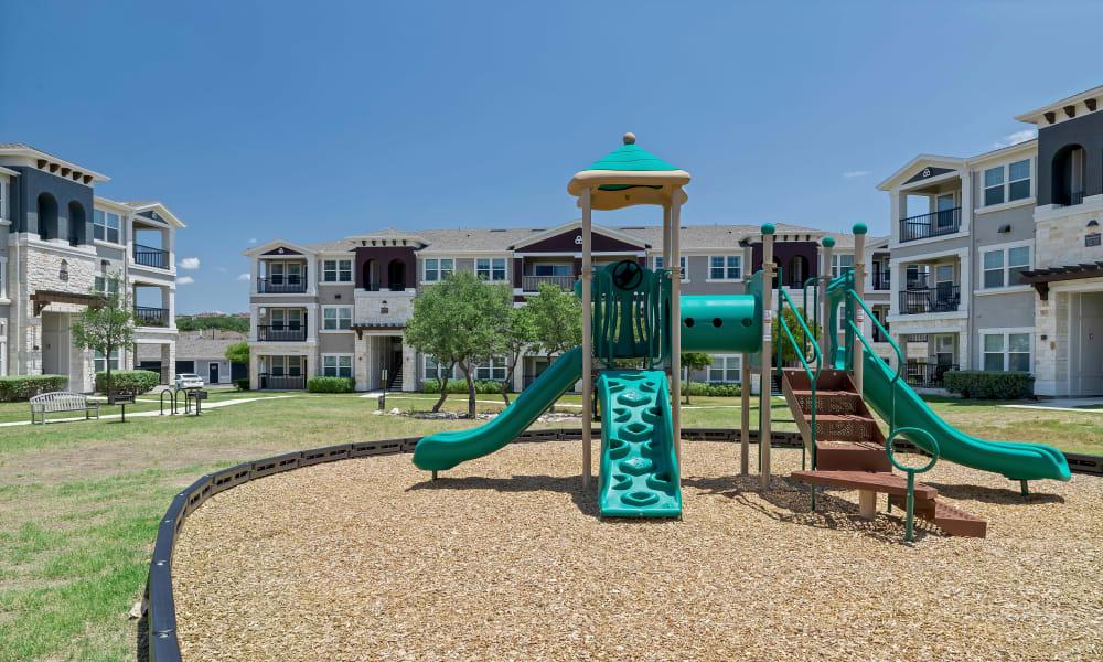 Playground |  Wiregrass at Stone Oak