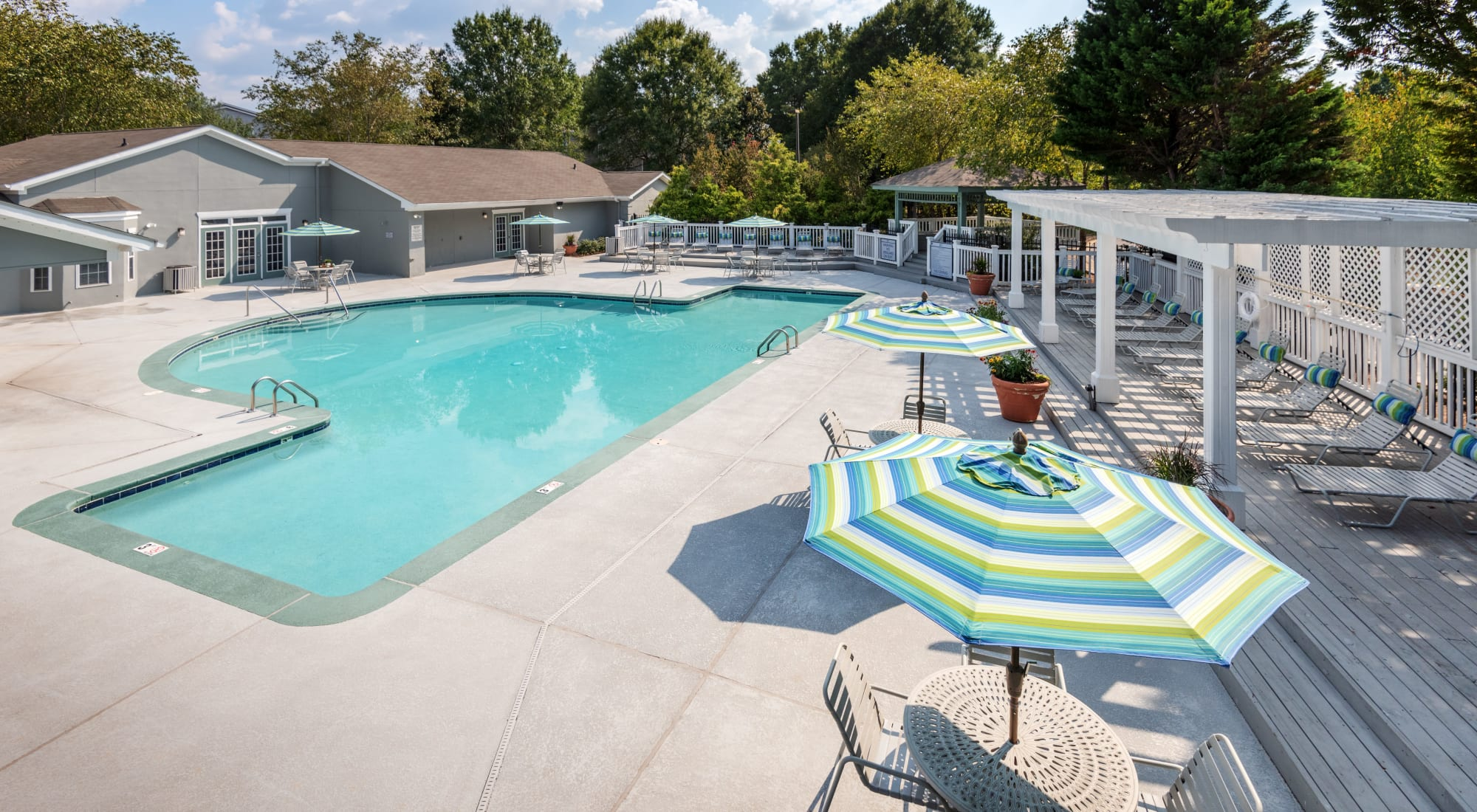 Photo gallery at Residences at West Mint in Mint Hill, North Carolina