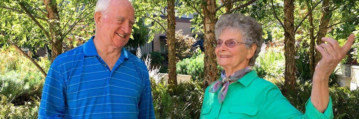 Independent Living at West Covina,  senior living