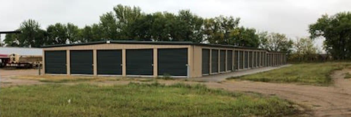 Unit sizes and prices at KO Storage of Elk Point in Elk Point, South Dakota