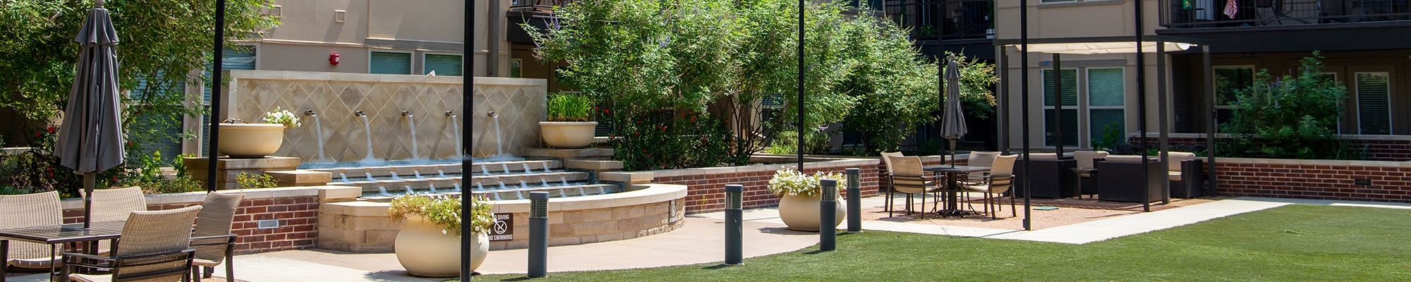 Culture & services at Watermere at Frisco in Frisco, Texas