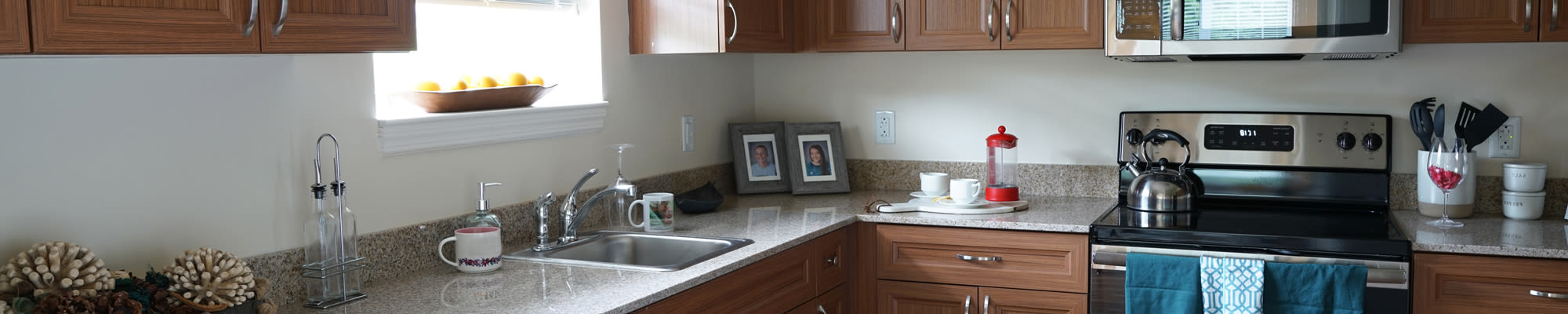 Independent Living at Harmony at Morgantown in Morgantown, West Virginia