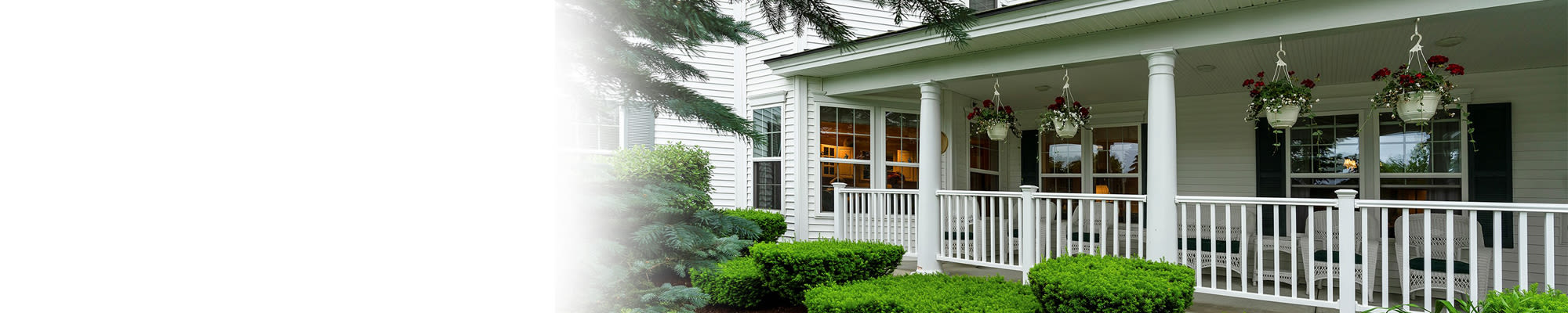 Senior living options at Valley Terrace in White River Junction, Vermont