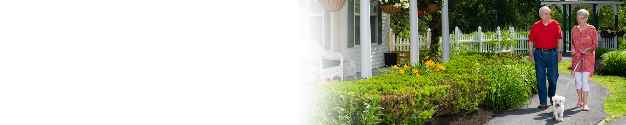 Assisted living at Wheelock Terrace in Hanover, New Hampshire