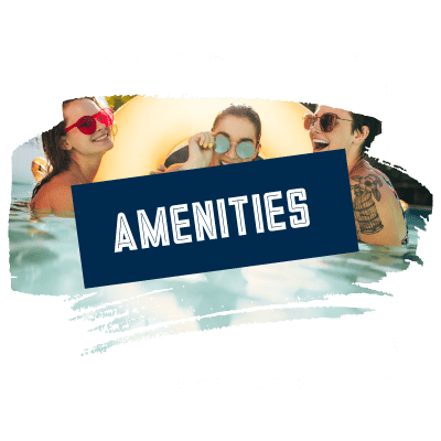 View Amenities at Mercury NoDa in Charlotte, North Carolina