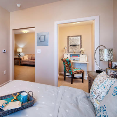 View The Fountains of Hope's living options in Sarasota, Florida