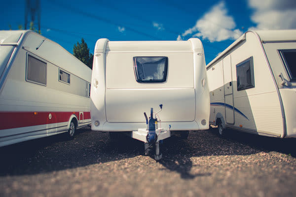 Pack Rat Storage offers a rv storage area in Whitehouse, Texas
