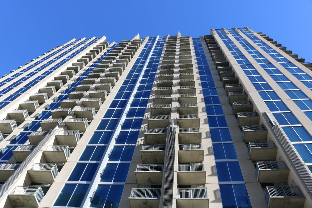 charlotte luxury apartments