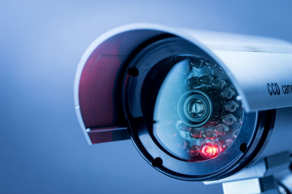24 Hour Security Monitoring at Store It All Self Storage - Baltimore in Baltimore, Maryland