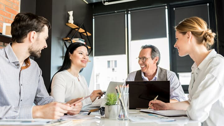 Employee Benefits That Boost Morale