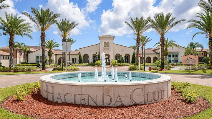 Hacienda Club