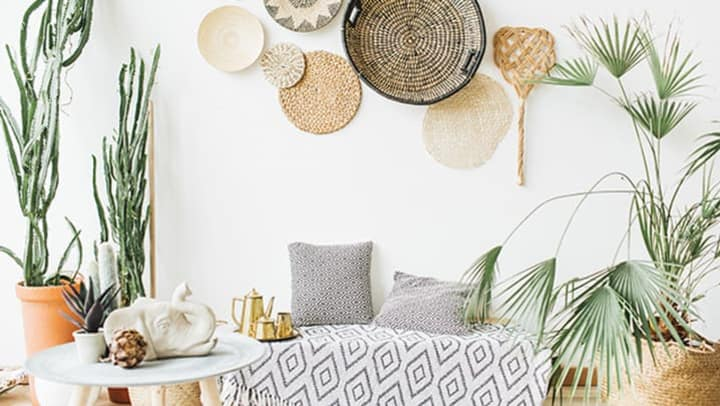 Decortaing your apartment home