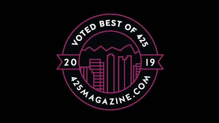 Voted Favorite Apartment Community on the Eastside