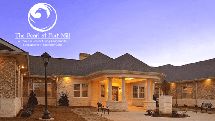 A new Phoenix Senior Living Community, The Pearl at Fort Mill