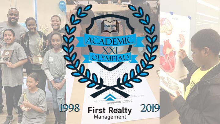 2019 Academic Olympiad
