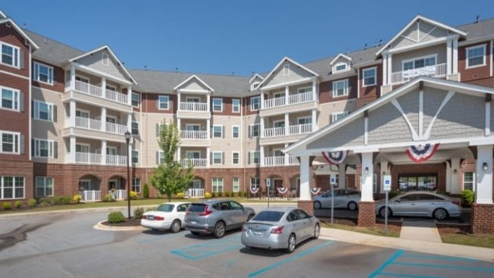 Harmony at Five Forks