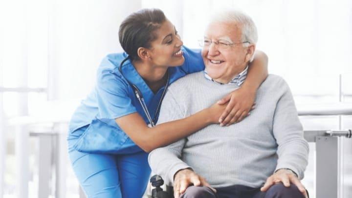 Harmony Senior Services