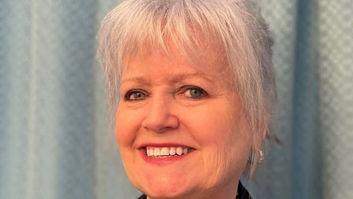 Susan Morris, Executive Director New Dawn Memory Care