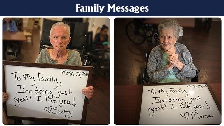 Message Board 2