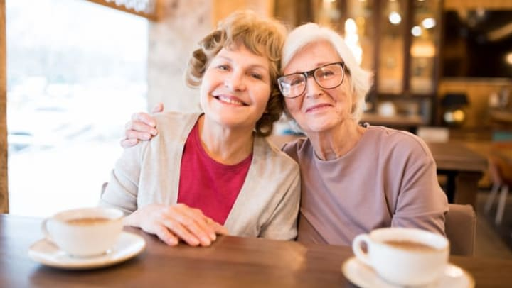 Dispelling the Myths about Assisted Living Communities at Living Care Lifestyles