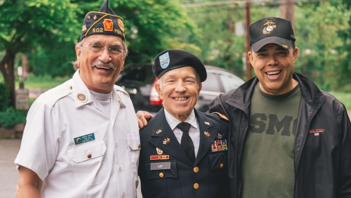 Assisted Living For Veterans