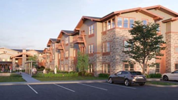 Avito Senior Living of Prescott Valley will feature 130 residences for seniors.