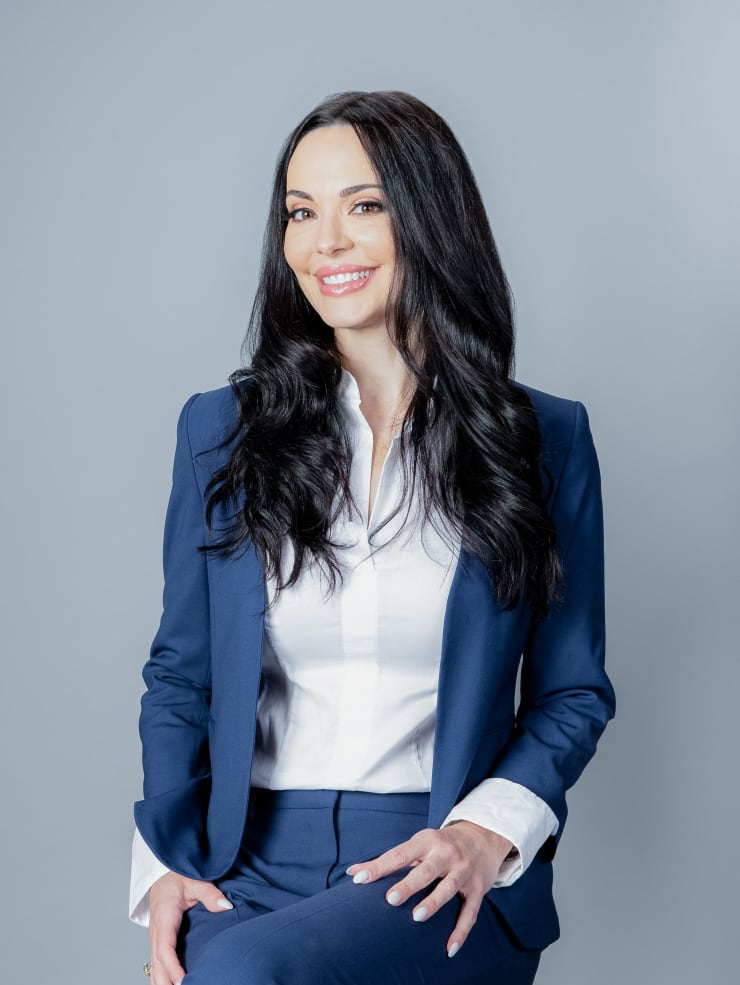 Alexis Murrell of Bellrock Real Estate Partners