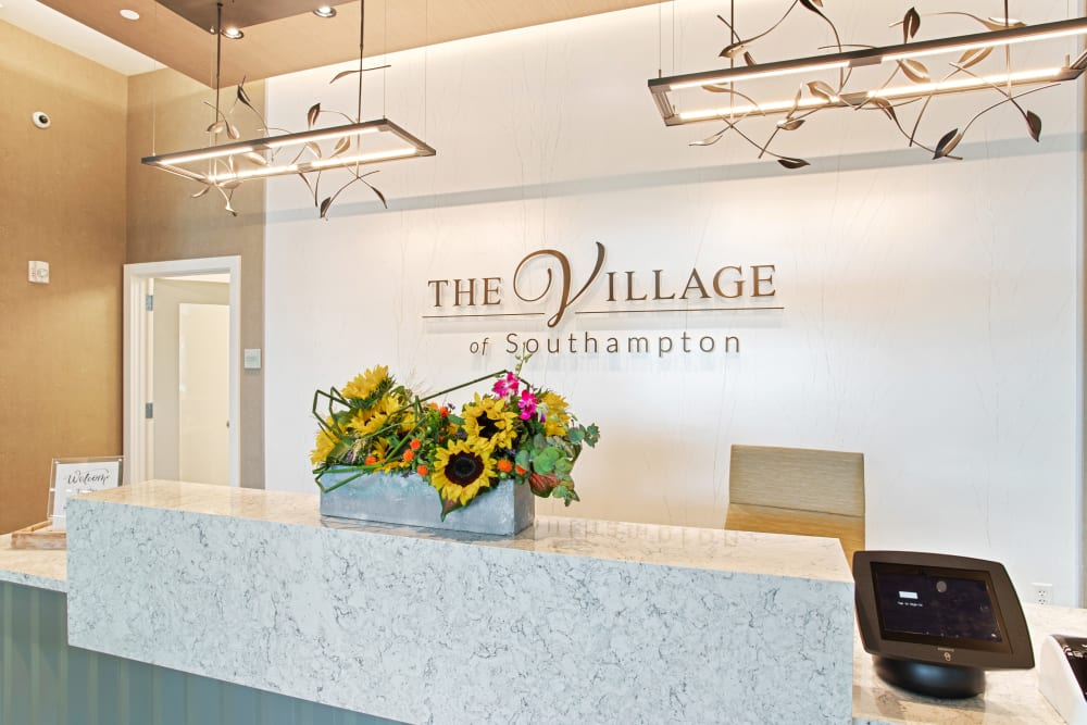 Concierge at The Village of Southampton