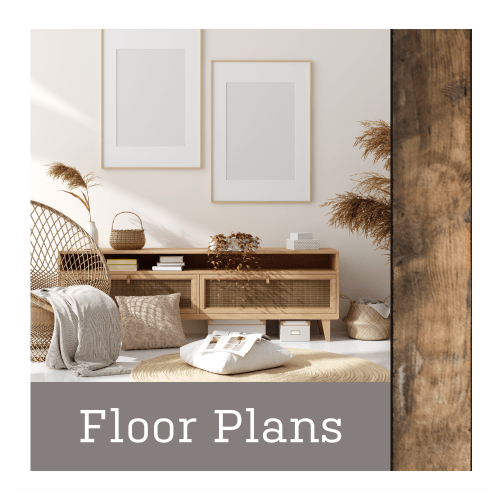 View floor plans at Commonwealth at 31 in Spring Hill, Tennessee