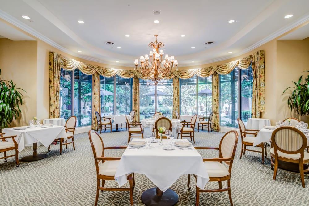 community dining room