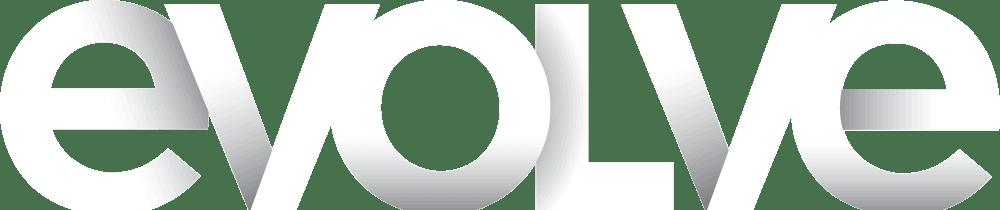 evolve on Main logo