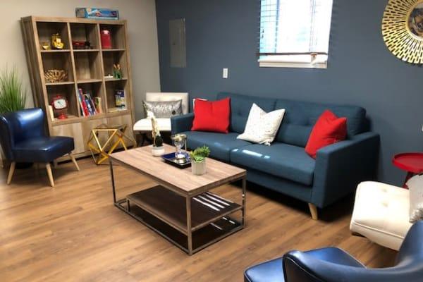 Fantastic apartment community in Nashville