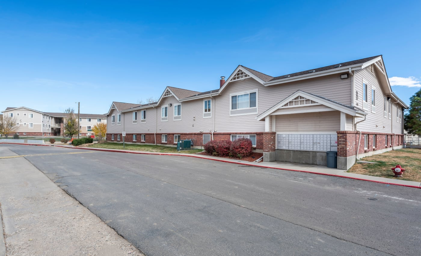 Photos of Orchard Crossing Apartments in Westminster, CO