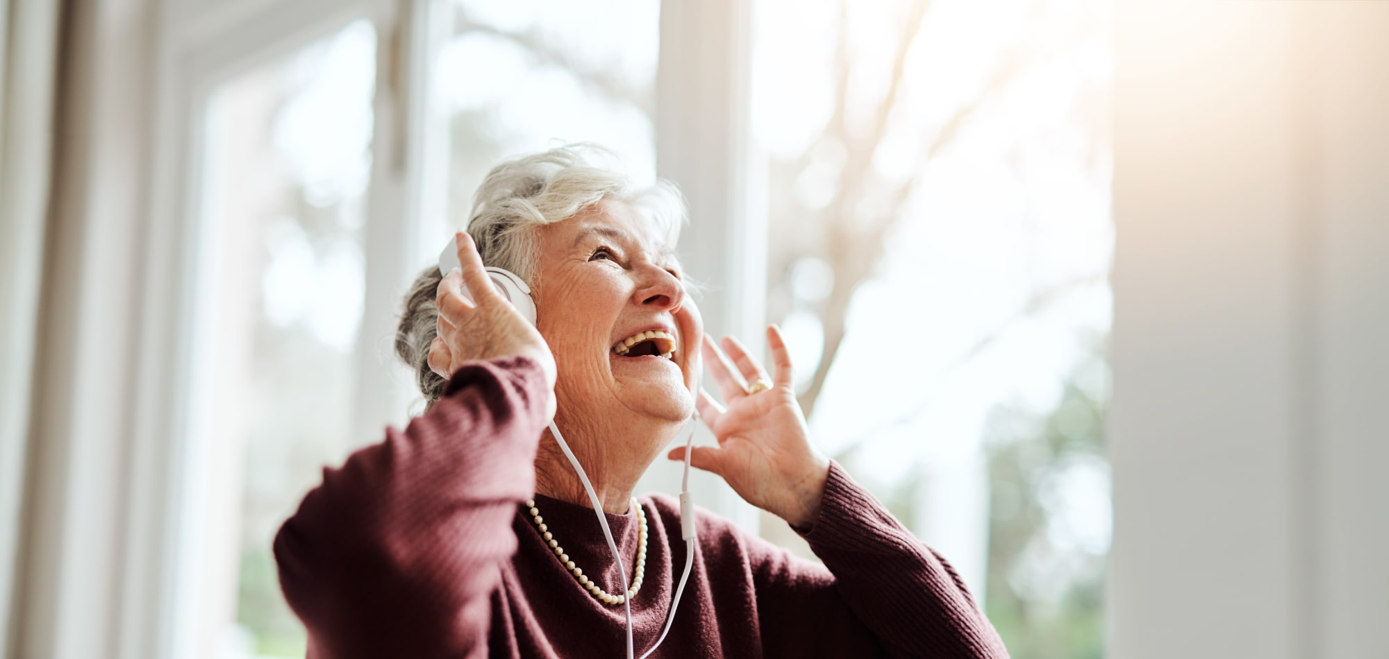 Activities and events at Milestone Senior Living in Eagle River, Wisconsin.