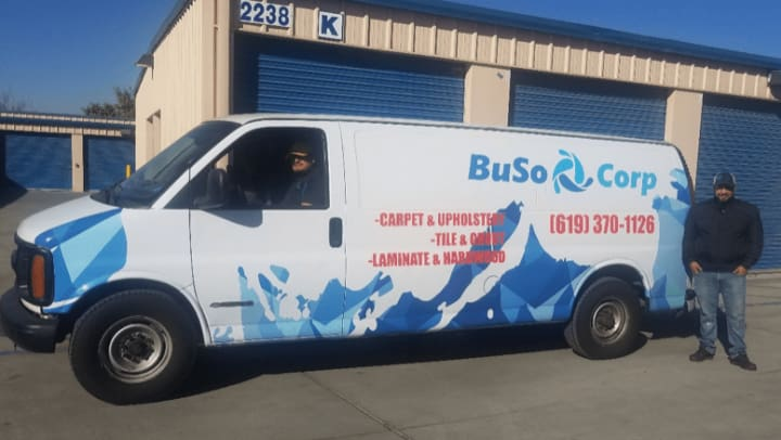 BuSo Corp