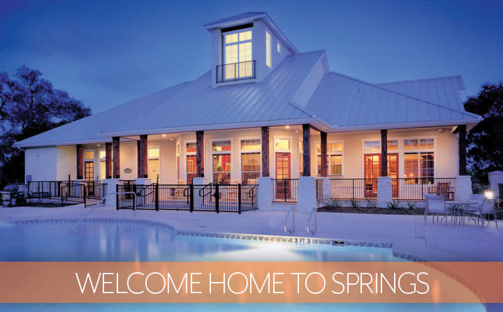 Welcome Home to Springs at Bandera in San Antonio, TX