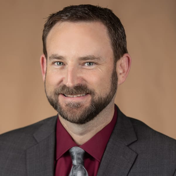 Michael Stockman, Executive Director at Touchmark at Coffee Creek in Edmond, Oklahoma