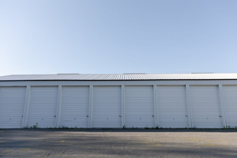 View our hours and directions at KO Storage of Amery in Amery, Wisconsin