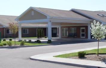 Link to Covered Bridge Health Campus's Hampton Oaks Health Campus location