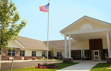 Link to St. Charles Health Campus's The Villages at Oak Ridge location