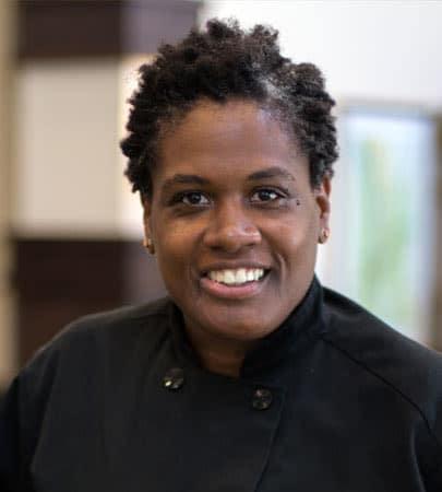 Tamisha Heacox-Jackson, Executive Chef