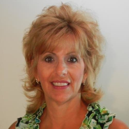 Doreen McCall, Director of Community Relations, Senior Living Counselor of Clearview Lantern Suites in Warren, Ohio