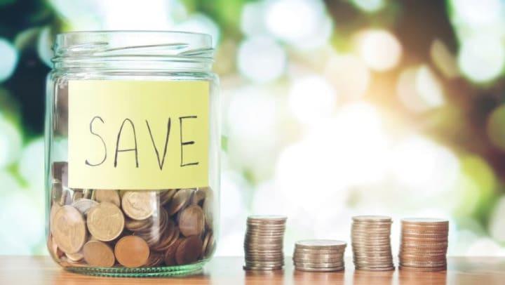 Save money with STOR-N-LOCK Self Storage