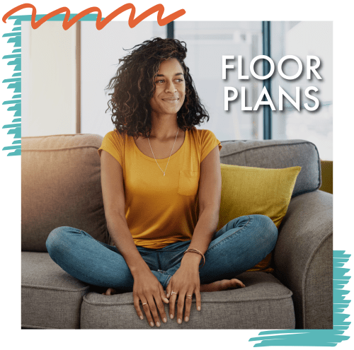 Learn more about floor plans at Palm Bay Club in Jacksonville, Florida