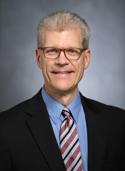 Jon Lundberg President and CEO of Ebenezer Senior Living